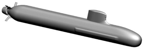 3-submarine