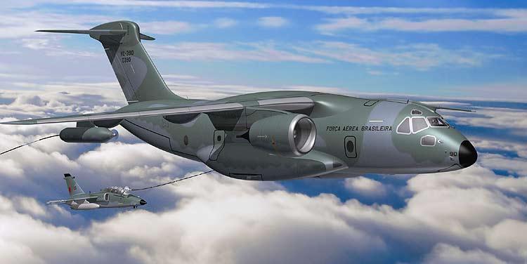 CMO aprova recursos para fabricação de avião cargueiro nacional