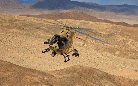 EADS e Lockheed Martin juntas em programa de helicópteros para o US Army