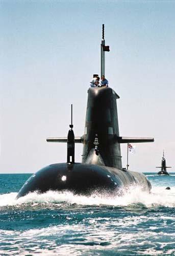 Austrália lança plano de US$ 70 bi para defesa