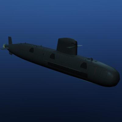 Brasil e Argentina investirão 8,4 bilhões de dólares em submarinos na próxima década