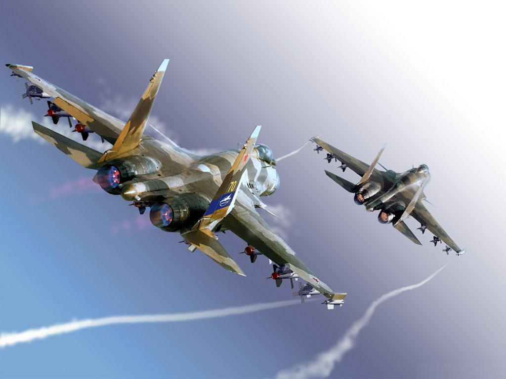 Rússia negocia armas com a Líbia