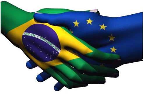 Cúpula entre Brasil e União Europeia vai discutir Haiti, Honduras e mudanças climáticas