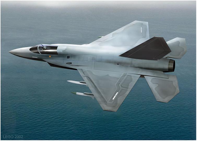 O primeiro caça chinês de 5ª geração deverá voar antes de 2020