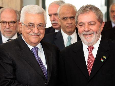 Palestinos sugerem Lula como futuro secretário-geral da ONU