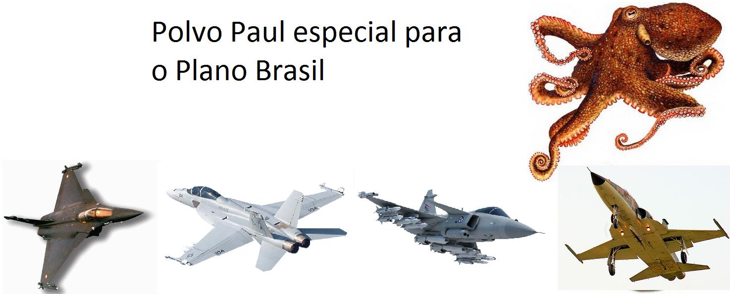 Dilma suspende escolha de caças da FAB