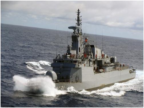 Reflexões sobre a defesa nacional: Defesa do mar territorial e zona econômica exclusiva – Parte 3 de4