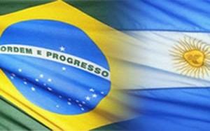 Brasil quer reforçar relação nuclear com Argentina, diz Amorim