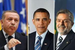 No Irã, Brasil e EUA parecem ter acertado