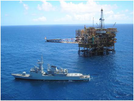 Reflexões sobre a defesa nacional: Defesa do mar territorial e zona econômica exclusiva – Parte 4de4