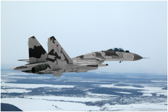 Rússia acena com parceria na produção e na venda dos caças para a FAB