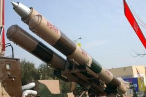 Índia testou com sucesso o míssil Brahmos