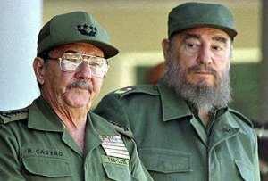 Fidel Castro diz que modelo econômico cubano não funciona mais