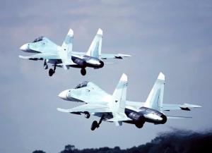 OTAN 'não comenta' acordo de caças russos com a Islândia