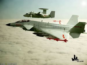 Possibilidade do Treinamento conjunto entre pilotos e exércitos do Brasil na China em 2011