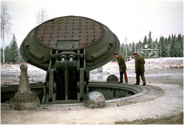 Bildresultat för Nuke missile